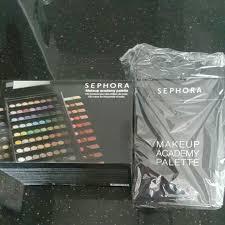 sephora makeup academy palette women s