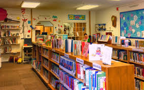 King Grant To Warm Library Kids Room The County