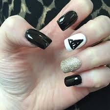 and tutorials on acrylic nails