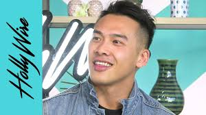 "The Gentlemen"" Star Jason Wong Talks Working With Matthew McConaughey and  Henry Golding 