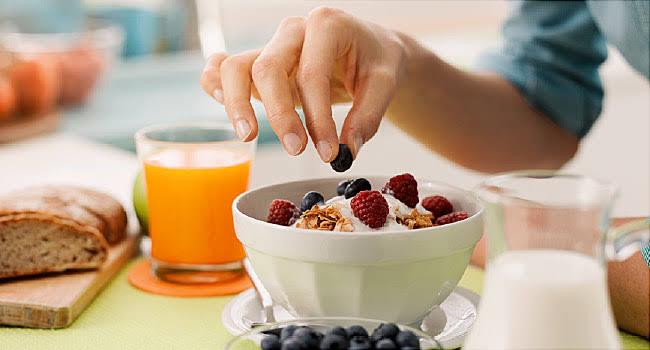 Image result for How Skipping Breakfast Before Workout Can Help Lose Weight?""
