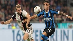 Juventus Inter, niente diretta in chiaro? Dove vedere la partita ...