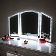 led vanity mirror lights for makeup