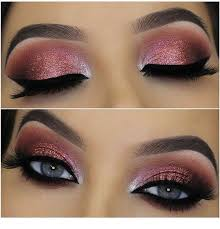 eye makeup to try if you have blue eyes