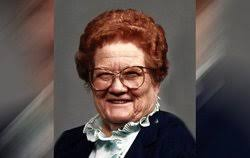 Linda Earlene Brooks Smith (1918-2015) - Find A Grave Memorial
