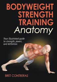 bodyweight strength anatomy