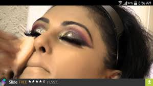 bridal makeup videos for android apk