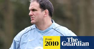 Martin Johnson resists England coaching changes in Six Nations ...