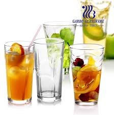 glass tumblers china suppliers