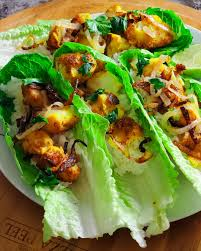 Vietnamese Fish Lettuce Wraps recipe by ...