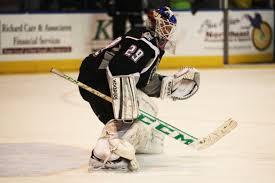 CollegeHockeyPlayers.com » Aaron Dell (30)