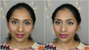 makeup for brown tan or indian skin