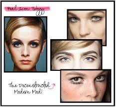 twiggy eye makeup cat eye makeup