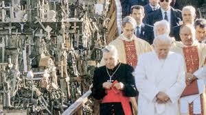 Juan Pablo II y los países comunistas de Europa Oriental | Juan ...
