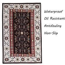 com vantextile area rug carpet