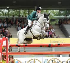 Hilary Scott   Equestrian Australia