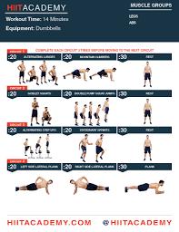 crushing leg ab hiit workout hiit