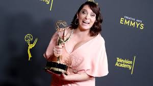 One Emmy, Three Months Pregnant: Rachel Bloom Wins & Makes Announcement at  Creative Arts Emmys – Deadline