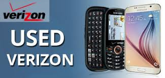 used verizon cell phones