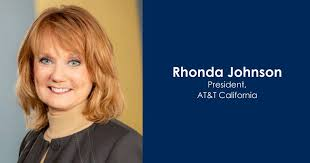 We would like to welcome Rhonda Johnson... - Silicon Valley Leadership  Group | Facebook