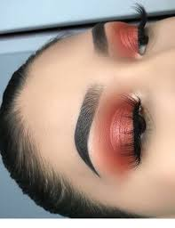 color for eye makeup prom inspiring