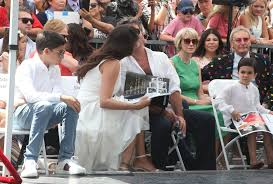 simon cowell Picture 227 - Simon Cowell Is Honoured with A Star on ...