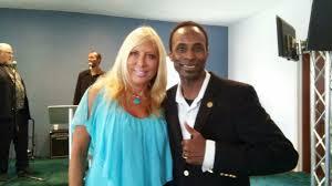 P.Manuel Johnson & Prophetess Meri Crouley – Mega Praise Ministry