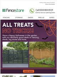 Fencestore Shop Our Range Of Grey Garden Furniture Fencing And More For A Modern Garden Milled