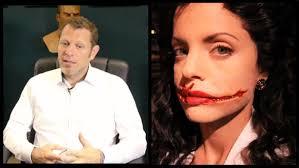 american horror story makeup artist