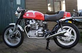 honda cx500 cafe racer conversion kit