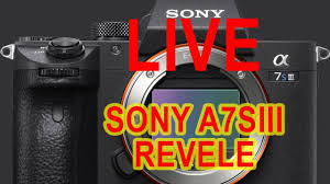 LIVE - on Découvre le sony A7SIII avec ...