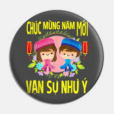 vietnamese lunar happy new year 2020 t