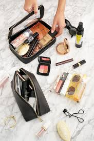 makeup bag archives the beauty look book