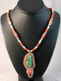 native american algonquin made beaded