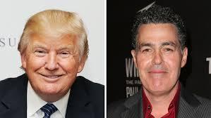 Comedian Adam Carolla predicted President Trump 8 years ago | TheHill