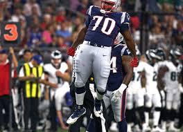 Exclusive: Q&A With Patriots Defensive Tackle Adam Butler | CLNS Media