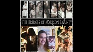 CineMeryl: I ponti di Madison County (1995) - YouTube