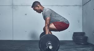 build muscle burn fat 8 week