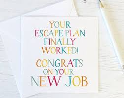 image result for funny goodbye cards for coworkers goodbye gifts
