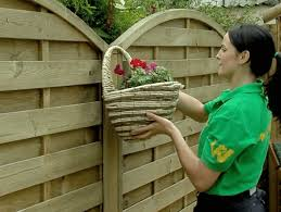 How To Put Up A Hanging Basket Woodie S