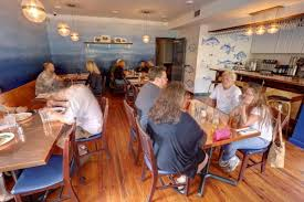 Spot Check: Fresh Seafood at Downtown ...