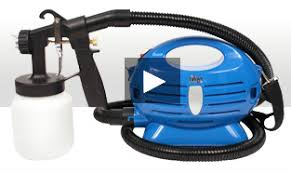 Fence Paint Sprayer Best Outdoor And House Paint Sprayer