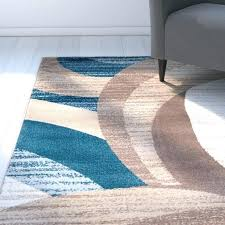teal area rug 8 10 thets co