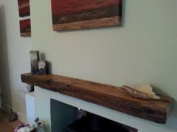 5 creative oak fireplace beams ideas