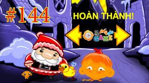 Game Chú khỉ buồn 144 - Đi tìm bé Vịt đồ chơi - Game24H