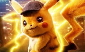 The Live-Action Pokémon Comedy Detective Pikachu will be back ...