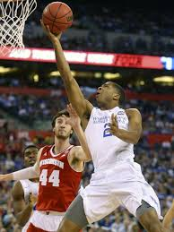 Aaron Harrison goes undrafted