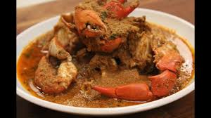 Malwani Crab Curry