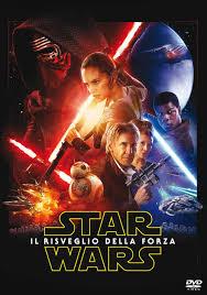 Star Wars Episodio VII: Il Risveglio della Forza DVD: Amazon.it ...