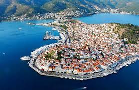Turkey's Gateways To The Greek Islands